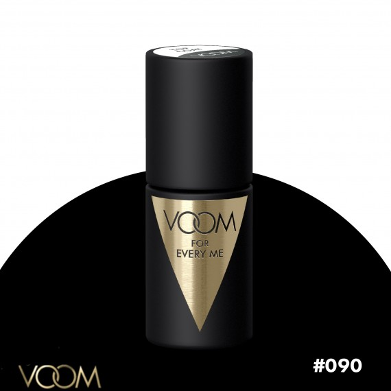 VOOM 90 UV Gél Lak Top Coat