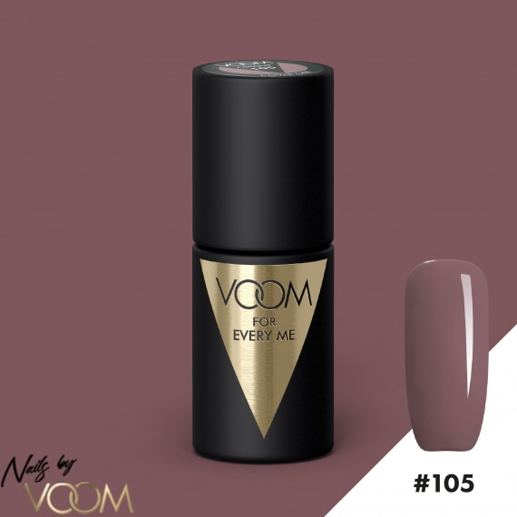 VOOM 105 UV Gél Lak Cover Girl