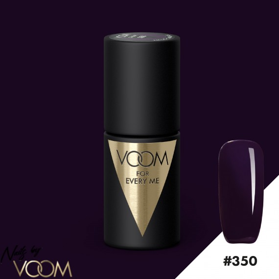 VOOM 350 UV Gél Lak I'm So Grapeful