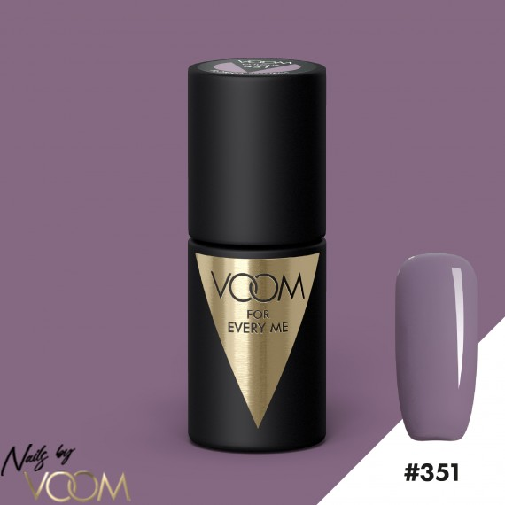 VOOM 351 UV Gél Lak Florida Project